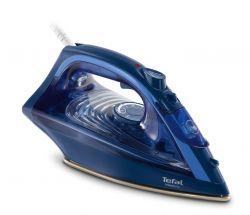 Tefal Maestro 2 FV1849 CeramicGlide vasalótalp, 2300 W, 0.27 l kék vasaló