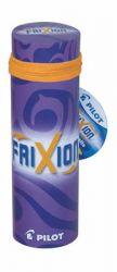 PILOT Frixion henger alakú lila tolltartó