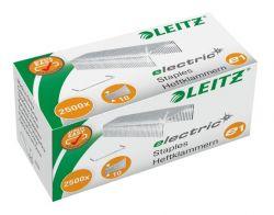 LEITZ E1 No.10 elektromos tűzőgépekhez tűzőkapocs