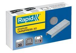 RAPID Omnipress 30 tűzőkapocs