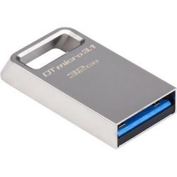 Kingston 32GB, DT Micro USB 3.1 Gen 1 pendrive