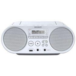 Sony ZSPS50W.CET hordozható CD rádió