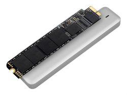 Transcend JetDrive 500 960GB USB 3.0 ezüst külső SSD