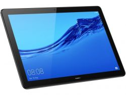 Huawei MediaPad T5 10.1 WiFi - 32GB - 2GB RAM - fekete tablet