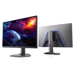 """DELL LCD Monitor 27"""" S2721DGF 2560x1440, 1000:1, 400cd, 1ms, HDMI, DP, USB, fekete"""