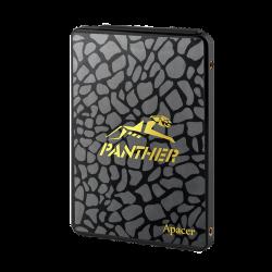 Apacer AS340 PANTHER 480GB 2.5'' SATA3 6GB/s, belső SSD
