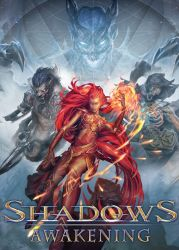 Shadows: Awakening (PC) játékszoftver