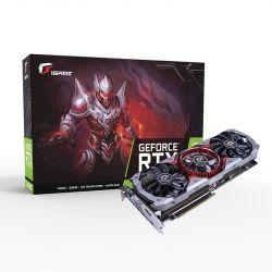 Colorful GeForce RTX 2070 8GB DDR6 Super iGame Advanced OC-V gamer videokártya