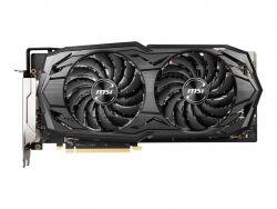 MSI AMD Radeon RX 5600 XT GAMING MX 6GB GDDR6 DP HDMI Grafikus kártya