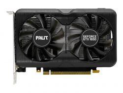 PALIT Nvidia GeForce GTX 1650 SUPER GamingPro 4GB GDDR6 Grafikus kártya