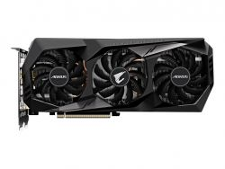 GIGABYTE AORUS GeForce GTX 1660 Super 6GB Grafikus kártya