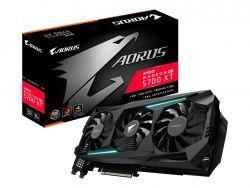 GIGABYTE AMD Radeon RX 5700 XT 8GB GDDR6 2?56 bit DP HDMI Grafikus kártya