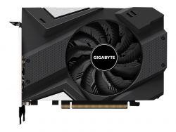 GIGABYTE Nvidia GeForce GTX 1650 D6 OC 4GB GDDR6 PCI Express 3.0 x16 Grafikus kártya