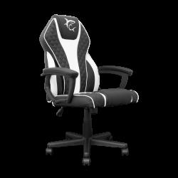 White Shark Pirate GC-481-B/W max. 120 kg, 42 - 52 cm ülésmagasság fekete-fehér gamer szék