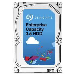 Seagate Enterprise Capacity 3.5'', 1TB, SATA/600, 7200RPM, 128MB cache belső merevelmez