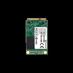 Transcend SSD370 128GB mSATA 6GB/s MLC (read/write 560/310MB/s) MO-300A belső SSD