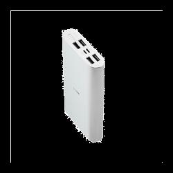ACME PB16S 4x USB 15000mAh ezüst power bank