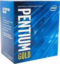 Intel Pentium G6600 4,2GHz LGA1200 4M Cache Dobozos processzor