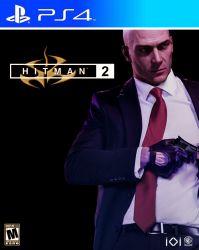 Hitman 2 (PS4) játékszoftver