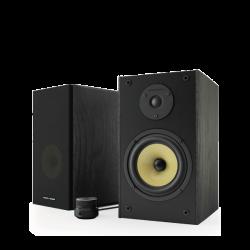 Thonet & Vander Kugel BT 2.0 fekete Bluetooth hangszóró