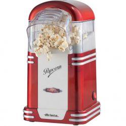 Ariete ARI 2954 1100W piros popcorn készítő