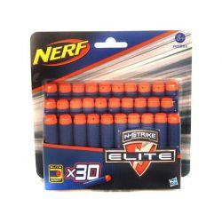 Hasbro 25861 (30 db) NERF Elite utántöltő