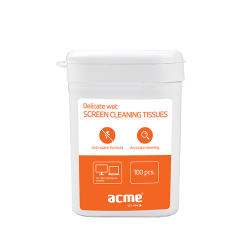 Acme CL02 általános nedves törlőkendő