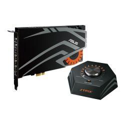 ASUS STRIX RAID PRO PCI Express GAMING 7.1-channel belső hangkártya