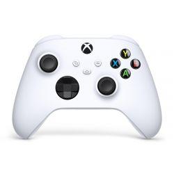 Microsoft Xbox One (Robot White) programozható vezeték nélküli fehér kontroller