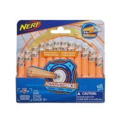 Hasbro 27072 (24 db) NERF N-Strike ELITE Accustrike utántöltő