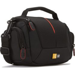 Case Logic DCB-305K fekete kamera/ fényképezőgép táska
