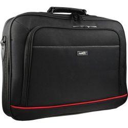 Natec ORYX 15,6'' fekete notebook táska