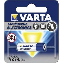 VARTA V27A 12V riasztó elem