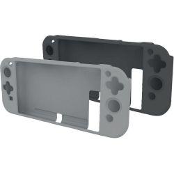 Bigben Interactive SWITCHGLOVE Nintendo Switch szürke szilikon védőtok