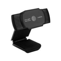 Alcor AWA-1080 Full HD 2MP microUSB fekete webkamera