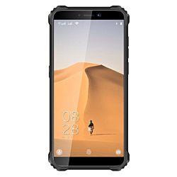 "Oukitel WP5 Pro 5.5"" 64GB Dual SIM 4G/LTE narancs-fekete strapabíró okostelefon"