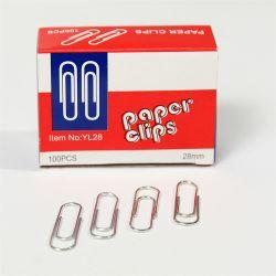 BLUERING 28 mm gémkapocs (100 db /doboz)