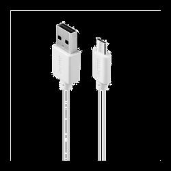 Acme CB1012W 2m fehér Micro USB kábel