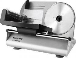 Taurus Cutmaster acél 150W ezüst Konyhai szeletelő