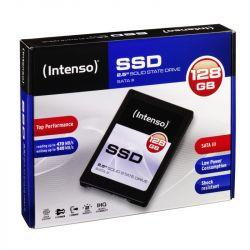 Intenso Top 128GB SATA3 MLC belső SSD