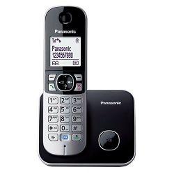 Panasonic KX-TG6811PDB DECT vezeték nélküli telefon (Asztali telefon)