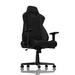 Nitro Concepts S300 Stealth Black - Fekete Gamer szék