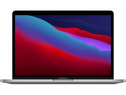 Apple MacBook Pro 13 MYD82ZE/A Apple M1, 8GB memória, 256GB SSD szürke notebook
