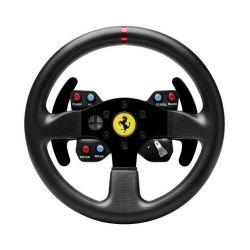 Thrustmaster Ferrari GTE F458 PC, PS3 versenykormány