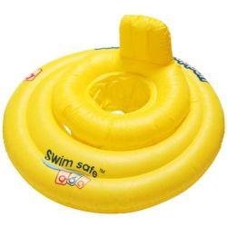 Bestway 69 cm sárga baba úszóka