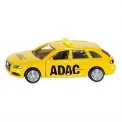Siku 34676 (8 cm) sárga Audi autómentő