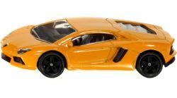 Siku 34681 (8 cm) narancssárga Lamborghini Aventador LP 700-4