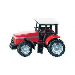 Siku 34707 ( 8 x 4 x 4 cm) piros Massey-Ferguson 9240 traktor