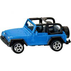 Siku 34772 (1:55) Jeep Wrangler terepjáró