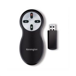 Kensington Wireless Presentation Remote 2,4 Ghz távirányító